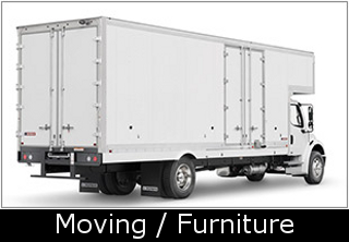 CTB Sales - Custom Northern Virginia Moving and Furniture Truck Body