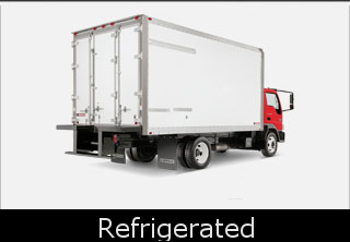 CTB Sales - Northern Virginia Custom Refigerator Truck Body