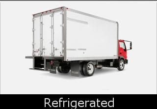 CTB Sales - Northern Virginia Custom Refigerator Truck Body